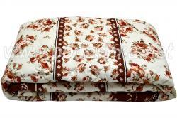 Купить Одеяло из овечьей шерсти (в полиэстере, облегченное)