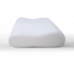 Ортопедическая подушка «Memory foam» (эргономичная)