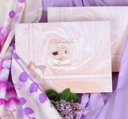 Постельное белье из сатина - премиум «Кашмир 2 зеленый» (в подарочной упаковке)