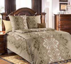 Постельное белье из бязи «Вуаль» (1.5 спальное)  ТМ ТексДизайн