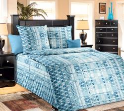 Купить постельное белье из бязи «Стюарт вид 1» (1.5 спальное)
