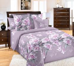 Купить постельное белье из бязи «Лилия 1» в Балашихе