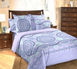 Купить постельное белье из бязи «Сансара 3» в Балашихе