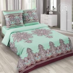 """Купить постельное белье из поплина """"Турецкие мотивы"""" в Балашихе"""